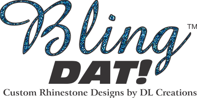 Bling Dat! by DL Creations