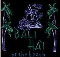 Bali Hai Design