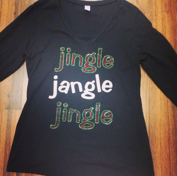 Jingle Shirt
