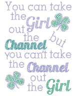 Channel Girl