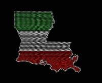 Italian Louisiana Boot Transfer