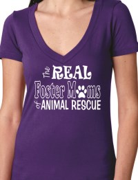 Real Foster Mom Shirt